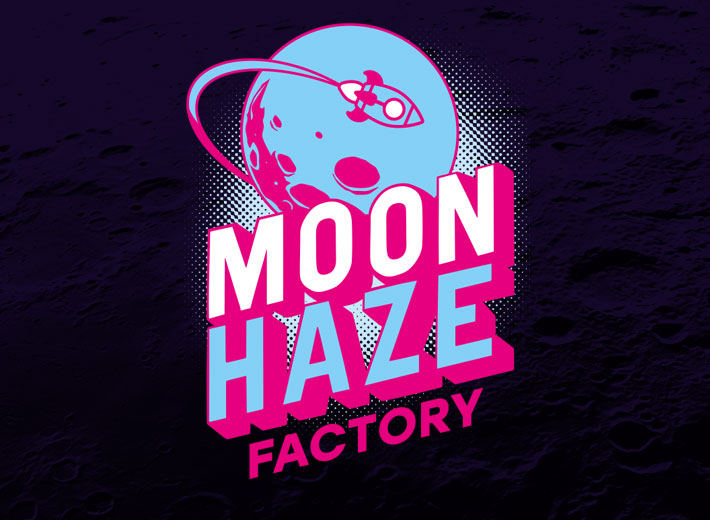 Moon Haze Factory