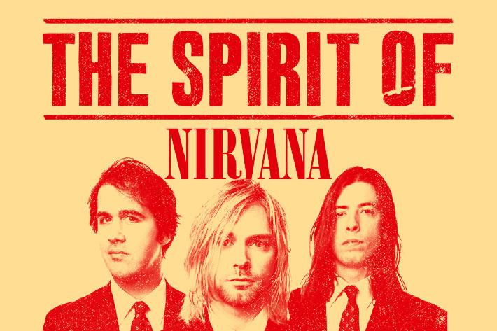 The Spirit Of Nirvana