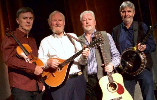 Frisch bestätigt: The Dublin Legends