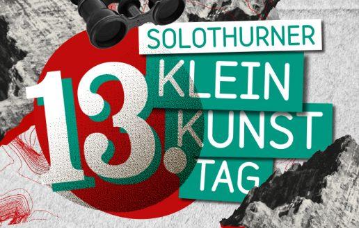 Frisch bestätigt: 13. Solothurner Kleinkunsttag