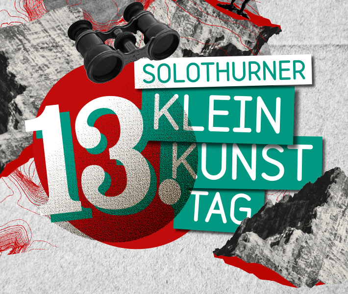 13. Solothurner Kleinkunsttag