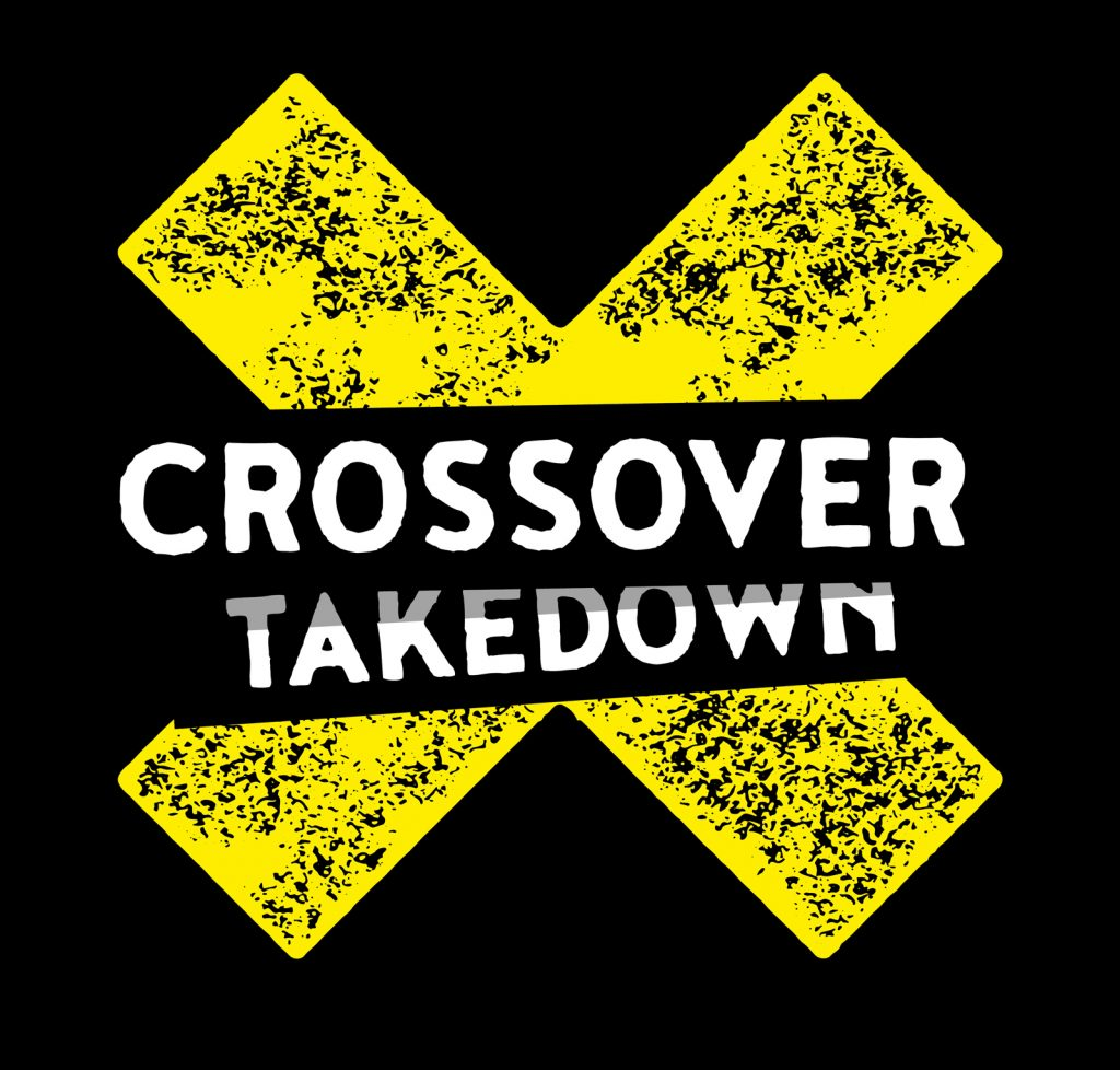 Crossover Takedown