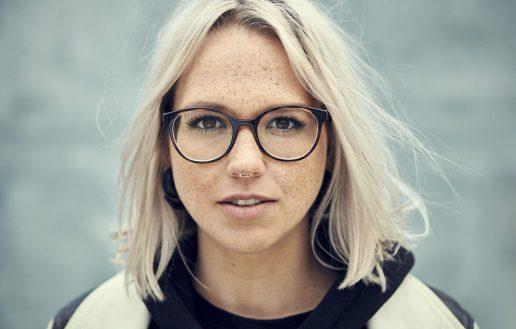 Frisch bestätigt: Stefanie Heinzmann
