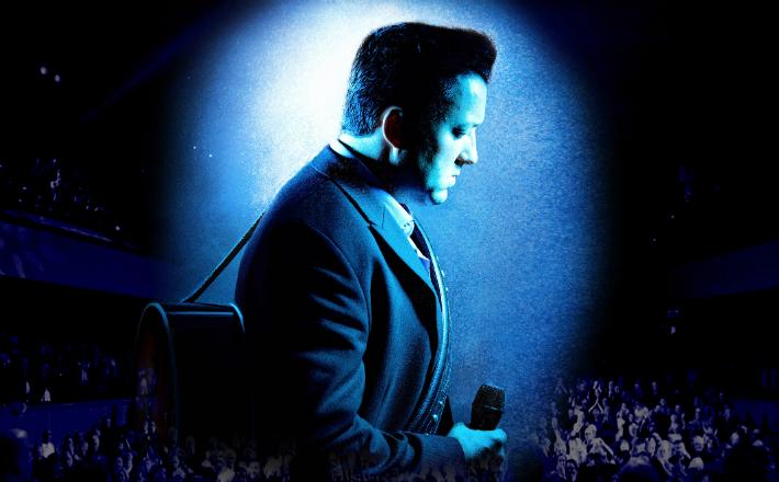 Frisch bestätigt: Johnny Cash Roadshow