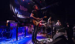 Sascha Knell & Band @ Bluemonday 2