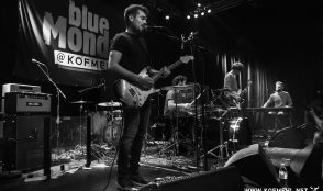 Sascha Knell & Band @ Bluemonday 3