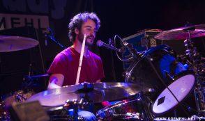 Sascha Knell & Band @ Bluemonday 4