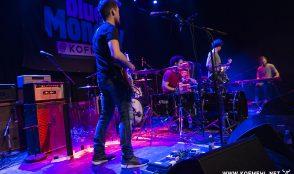 Sascha Knell & Band @ Bluemonday 7