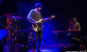 Sascha Knell & Band @ Bluemonday 8