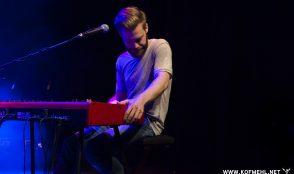 Sascha Knell & Band @ Bluemonday 9