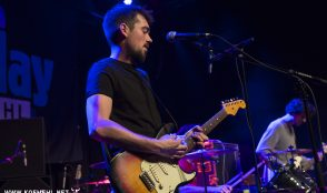 Sascha Knell & Band @ Bluemonday 11