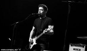 Sascha Knell & Band @ Bluemonday 12