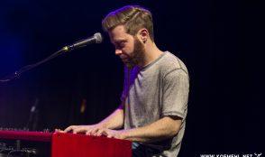 Sascha Knell & Band @ Bluemonday 13