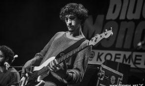 Sascha Knell & Band @ Bluemonday 14