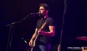 Sascha Knell & Band @ Bluemonday 16