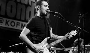 Sascha Knell & Band @ Bluemonday 17