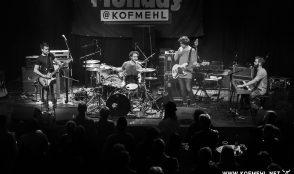 Sascha Knell & Band @ Bluemonday 19