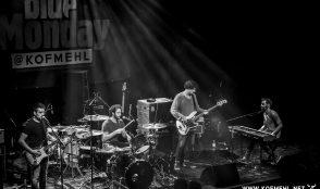 Sascha Knell & Band @ Bluemonday 20