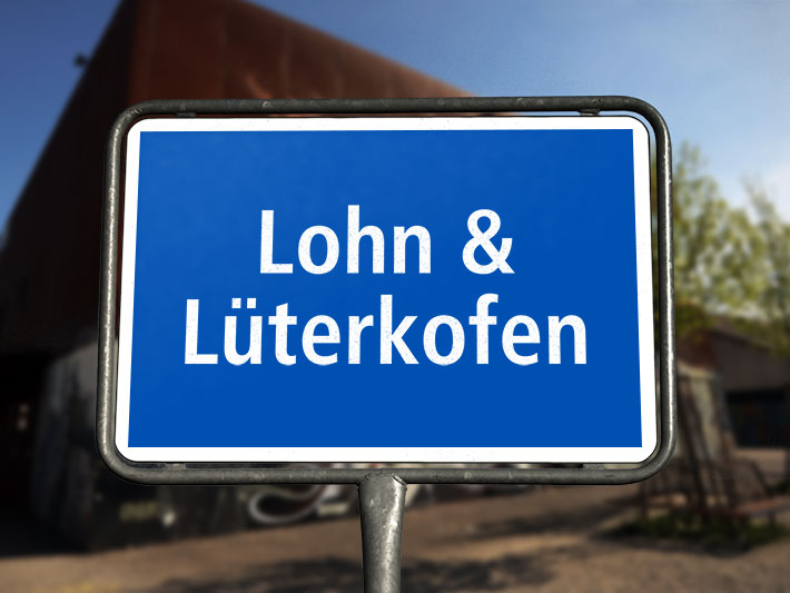 Frisch bestätigt: Lohn & Lüterkofen