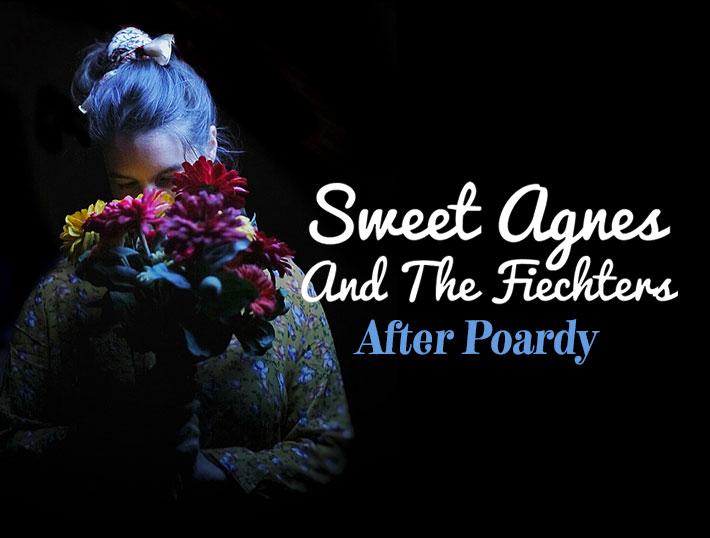 Sweet Afterpoardy