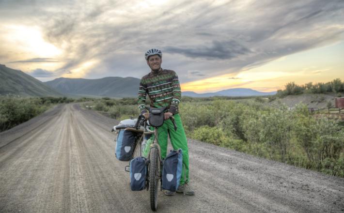 Urs Hochstrasser – Panamericana.bike