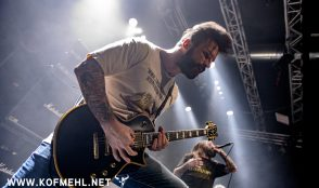 Every Time I Die 18