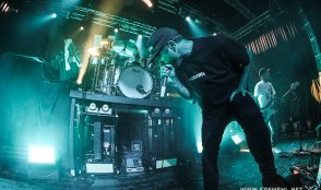 The Amity Affliction 9