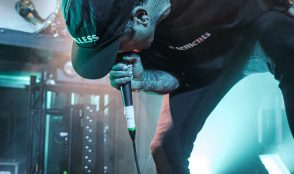 The Amity Affliction 11