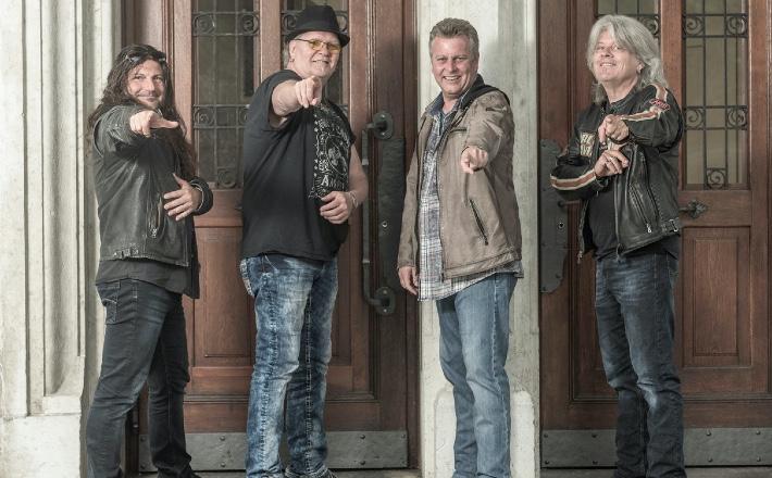 Buechibärger Wohnzimmer Quartett