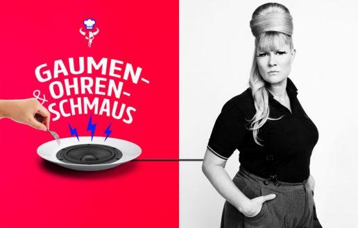 Frisch bestätigt: Gaumen- & Ohrenschmaus mit Nicole Bernegger