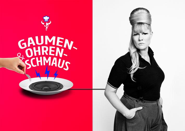 Gaumen- & Ohrenschmaus